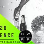 The 2020 Experience: New Year's Eve with Blackwater Railroad @ Williwaw