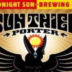Beer Release – Sun Thief Porter