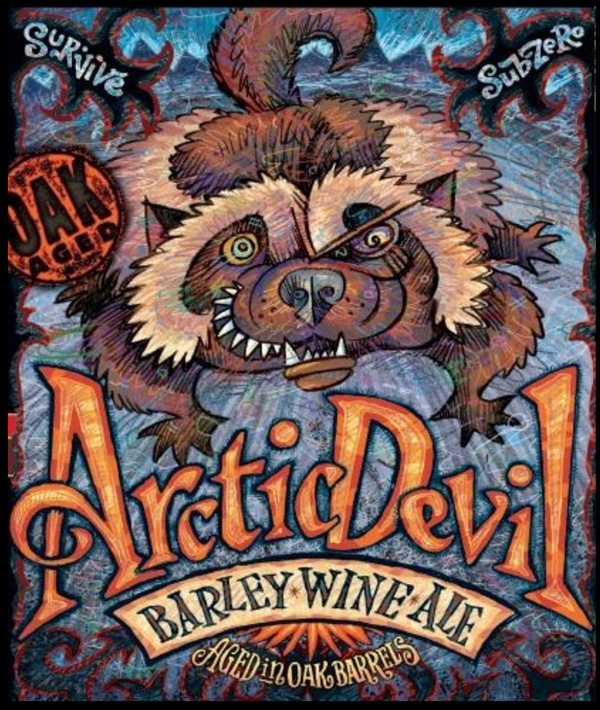 Arctic Devil