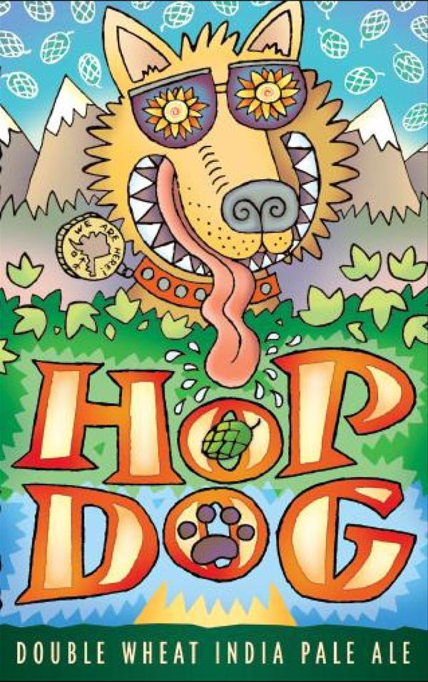 Hop Dog