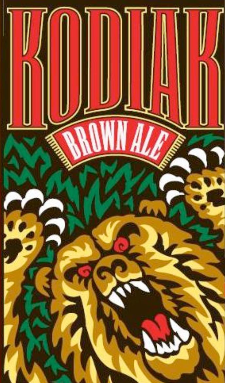 Kodiak Brown Ale