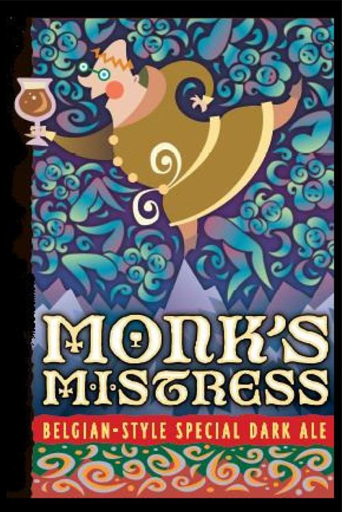 Monk's Mistress